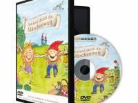 DVD Produktion für die Klette eV