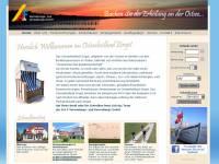 Internetseite A und F Zingst