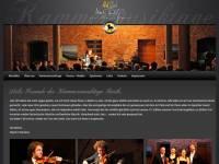 Internetseite Art Club Martin Panteleev eV