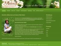 Internetseite Maedesuess