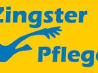 Logo Zingster Pflegeteam